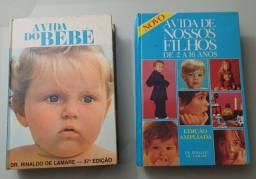 A Vida do Bebê e A Vida dos Nossos Filhos- Dr. Rinaldo De Lamare