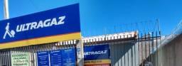 Vende-se ponto comercial com instalação para revenda de gás