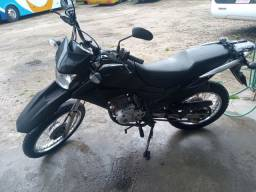 Moto Bros mais Nova do Olx