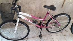 Título do anúncio: Bike semi nova