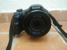 Câmera Sony Cyber Shot H300