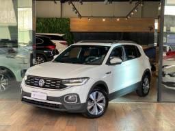 Volkswagen T-Cross Highline 1.4 TSI Automático Flex 2020