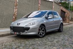 Título do anúncio: Peugeot 307 Sedan Presence Pack 1.6 16V (flex)