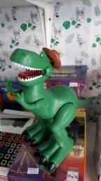 Dinossauros eletrônicos a partir de 49,90a *