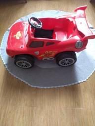 Título do anúncio: Carro elétrico infantil baixada santista