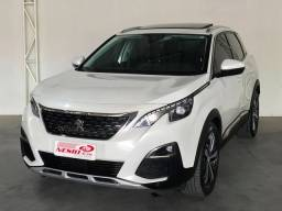 3008 Griffe 1.6 THP - 2019