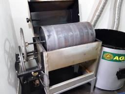 Título do anúncio: Máquina de Torrar Café Com Resfriador Agrolev