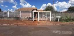 Casa à Venda Vila Sobrinho/Campo Grande/MS