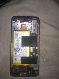 Carcaças de celulares (obs: para retirada de peças)