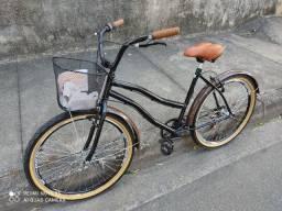 Bike Retrô Lindíssima