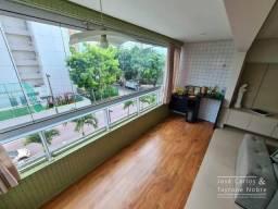 Título do anúncio: Apartamento com 130m², 4 quartos - Altiplano