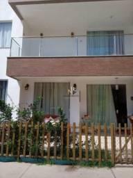 Casa térrea 3/4 com suíte em Bosque de Palermo (Buraquinho)