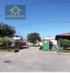 Apartamento à venda com 2 dormitórios em Santa inês, Vila velha cod:17635