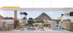 SPOTLIGHT - Jardim Botafogo na Zona Sul - 3 quartos com Lazer Espetacular - Rio de Janeiro