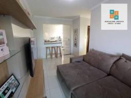 Apartamento com 2 dormitórios à venda, 70 m² por R$ 185.000,00 - São Francisco de Assis -