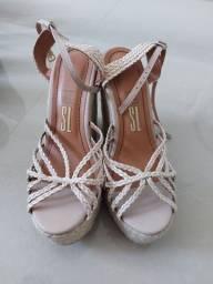 Sapatos feminos