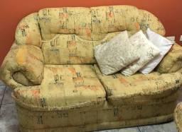 Doa-se sofá precisa retirar