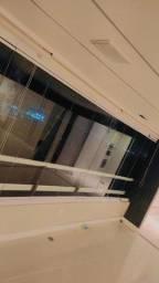 Título do anúncio: Manutenção  Cortina de vidro