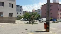 Apartamento com 2 dormitórios à venda, 50 m² por R$ 115.000,00 - Vale Encantado - Vila Vel