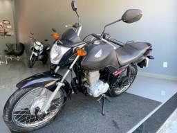 HONDA CG 125 FAN KS - 2015