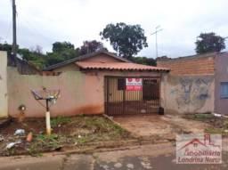 Casa com 4 dormitórios, 78 m² - venda por R$ 72.000 ou aluguel por R$ 520/mês - Jardim Pri