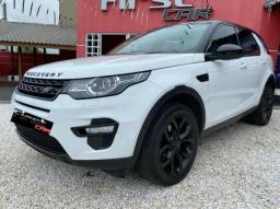 LAND ROVER DISCOVERY SPORT 2.2 TB DIESEL LUXXURY AT