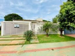 8127 | Casa à venda com 3 quartos em Parque Alvorada, Dourados