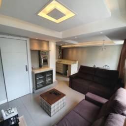Apartamento com 2 dormitórios à venda, 51 m² por R$ 149.000,00 - Fazendinha - Curitiba/PR