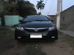 Honda Civic LXS Flex Automático