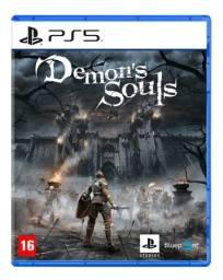 Título do anúncio: Demons Souls