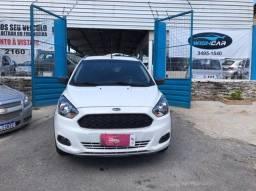 Ford Ka Trail