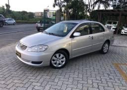 Toyota / Corolla XEI 1.8 Flex 16V Aut. / 2007