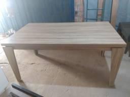 Mesa para 6 cadeiras