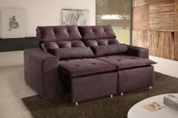 Sofa retratil em promoção |