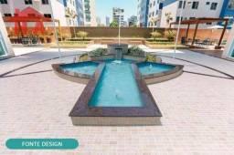 Apartamento com 3 dormitórios à venda, 154 m² por R$ 1.300.000 - Dionisio Torres - Fortale