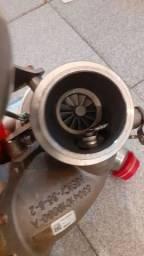 Turbina biturbo
