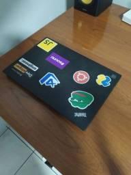 Notebook Lenovo Thinkpad T450 i5 quinta geração 8GB 240GB