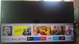 Smart TV Samsung (lê o anuncio)