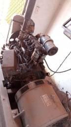 Título do anúncio: Gerador a diesel 25 kva