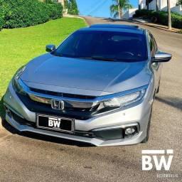 Honda Civik Touring 2020