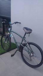 Título do anúncio: Bicicleta caloi 500 conforte