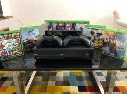 Xbox One Semi-novo