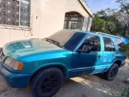 Vendo carro Blazer/96