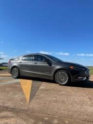 Título do anúncio: Ford Fusion Hybrid 2018