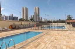 Apartamento com 2 dormitórios à venda, 60 m² por R$ 248.000,00 - Vila Mogilar - Mogi das C