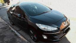 Peugeot 408 1.6 THP Griffe 2012