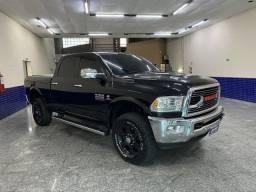 Dodge ram 2018 6.7 2500 laramie 4x4 cd i6 diesel 4p automÁtico