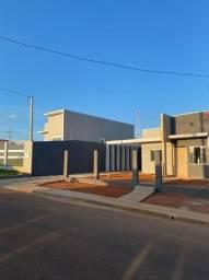Título do anúncio: Residencia nova com arquitetura moderna  e com sobra de terreno