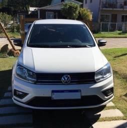 Volkswagen Gol Track 1.0 Flex - 2017 Sem troca