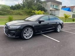 Audi A7 2020 R$ 405.000,00